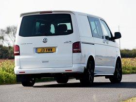 Ver foto 9 de Volkswagen Transporter T5 Combi Sportline UK 2011