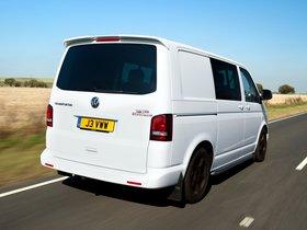 Ver foto 8 de Volkswagen Transporter T5 Combi Sportline UK 2011
