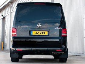 Ver foto 6 de Volkswagen Transporter T5 Sportline UK 2011