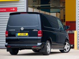 Ver foto 4 de Volkswagen Transporter T5 Sportline UK 2011