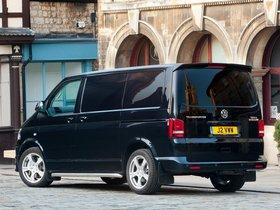 Ver foto 3 de Volkswagen Transporter T5 Sportline UK 2011