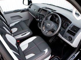Ver foto 14 de Volkswagen Transporter T5 Sportline UK 2011