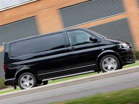 Ver foto 13 de Volkswagen Transporter T5 Sportline UK 2011