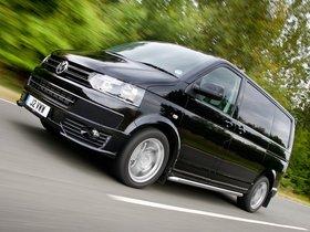 Ver foto 11 de Volkswagen Transporter T5 Sportline UK 2011