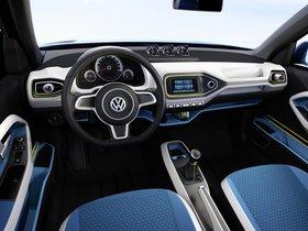 Ver foto 16 de Volkswagen Taigun Concept 2012
