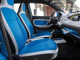 Ver foto 25 de Volkswagen Taigun Concept 2012