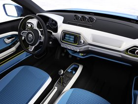 Ver foto 15 de Volkswagen Taigun Concept 2012