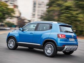 Ver foto 23 de Volkswagen Taigun Concept 2012