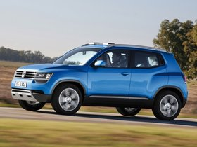 Ver foto 22 de Volkswagen Taigun Concept 2012