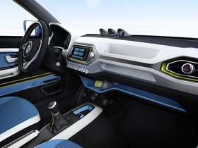 Ver foto 14 de Volkswagen Taigun Concept 2012