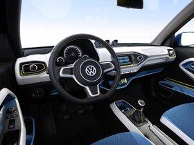 Ver foto 13 de Volkswagen Taigun Concept 2012