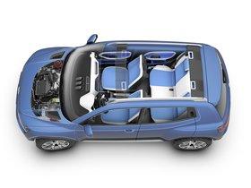 Ver foto 11 de Volkswagen Taigun Concept 2012