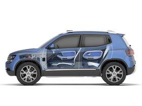 Ver foto 9 de Volkswagen Taigun Concept 2012
