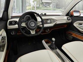 Ver foto 6 de Volkswagen Taigun Concept 2014