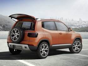 Ver foto 4 de Volkswagen Taigun Concept 2014