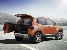 Ver foto 3 de Volkswagen Taigun Concept 2014