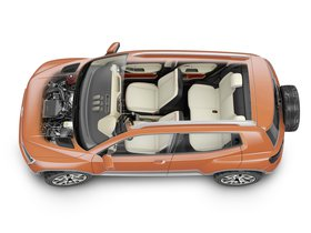 Ver foto 2 de Volkswagen Taigun Concept 2014