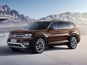 Ver foto 18 de Volkswagen Teramont China  2017