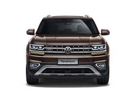Ver foto 15 de Volkswagen Teramont China  2017