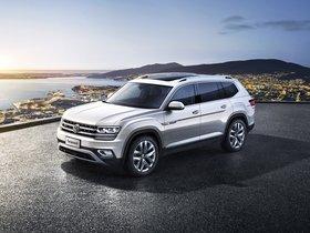 Ver foto 13 de Volkswagen Teramont China  2017