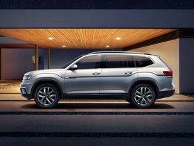 Ver foto 11 de Volkswagen Teramont China  2017