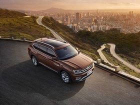 Ver foto 9 de Volkswagen Teramont China  2017