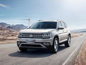 Ver foto 5 de Volkswagen Teramont China  2017