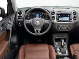 Ver foto 6 de Volkswagen Tiguan 2011