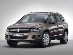 Ver foto 4 de Volkswagen Tiguan 2011