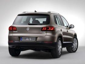 Ver foto 3 de Volkswagen Tiguan 2011