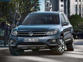 Ver foto 2 de Volkswagen Tiguan 2011