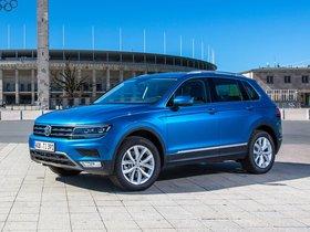 Ver foto 20 de Volkswagen Tiguan 2015