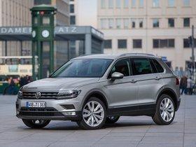 Ver foto 18 de Volkswagen Tiguan 2015