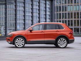 Ver foto 17 de Volkswagen Tiguan 2015