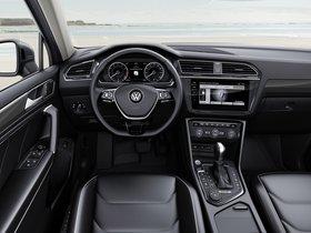 Ver foto 39 de Volkswagen Tiguan Allspace 2017