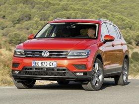 Ver foto 25 de Volkswagen Tiguan Allspace 2017