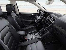 Ver foto 38 de Volkswagen Tiguan Allspace 2017