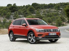 Ver foto 20 de Volkswagen Tiguan Allspace 2017