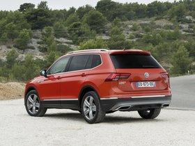 Ver foto 10 de Volkswagen Tiguan Allspace 2017