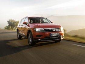 Ver foto 4 de Volkswagen Tiguan Allspace 2017