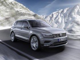 Fotos de Volkswagen Tiguan Allspace