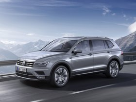 Ver foto 34 de Volkswagen Tiguan Allspace 2017