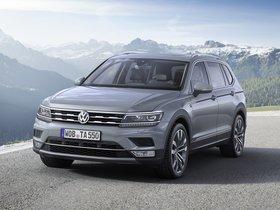 Ver foto 33 de Volkswagen Tiguan Allspace 2017