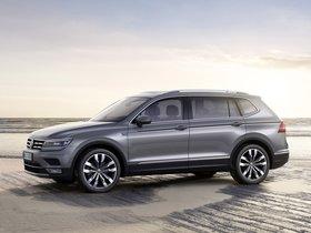 Volkswagen Tiguan Allspace 1.5 Tsi Evo Advance