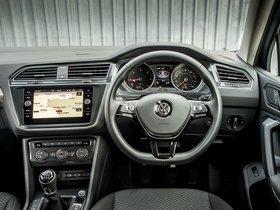 Ver foto 37 de Volkswagen Tiguan Allspace UK  2018
