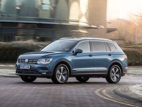 Ver foto 21 de Volkswagen Tiguan Allspace UK  2018