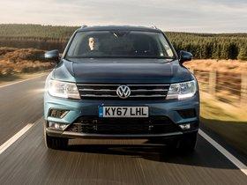 Ver foto 19 de Volkswagen Tiguan Allspace UK  2018