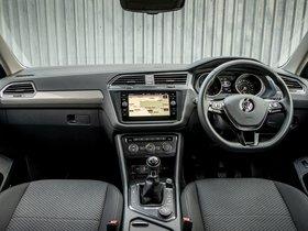 Ver foto 36 de Volkswagen Tiguan Allspace UK  2018