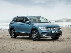 Ver foto 17 de Volkswagen Tiguan Allspace UK  2018