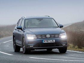 Ver foto 10 de Volkswagen Tiguan Allspace UK  2018
